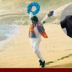 Evo Morales por fin conoce el mar